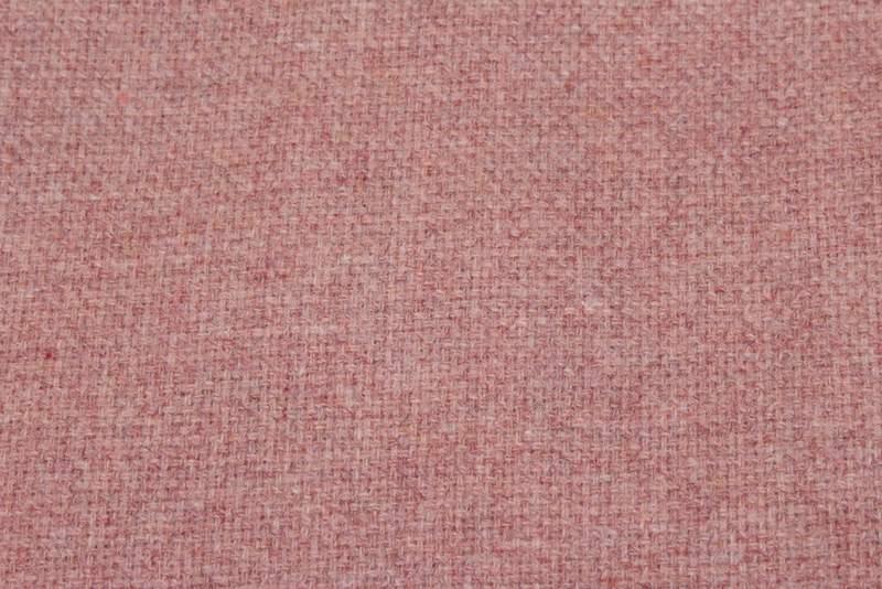 Vlněná látka - světle ružová f5c55790f3a